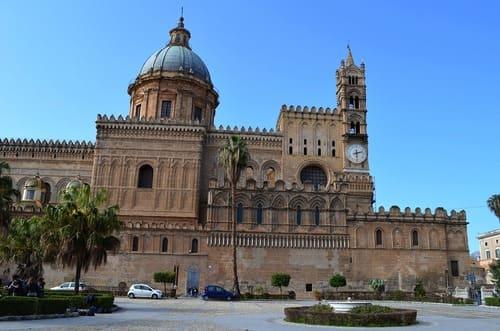 Que visiter en Sicile?