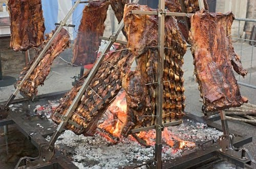 Restaurant viande Argentine