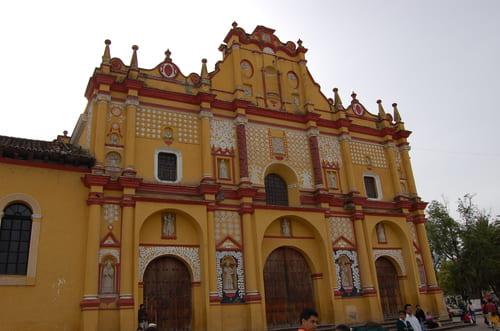 visite San Cristobal de las Casas