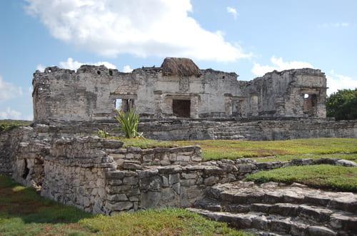Visite Tulum maya