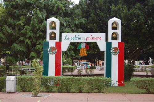 Centre ville Valladolid