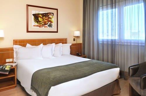 Hotel best western barcelone