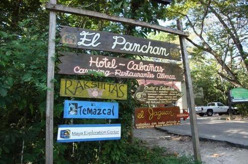 Logement Palenque