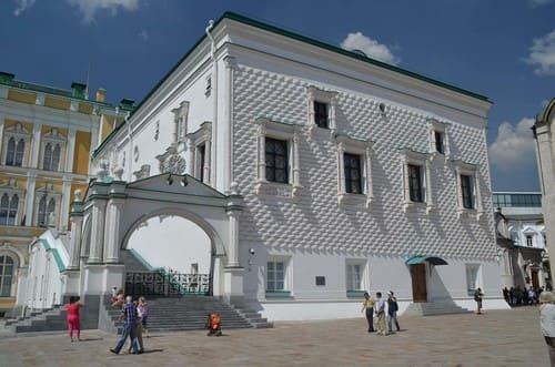 Palais du Kremlin