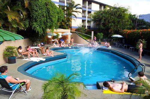 Hotel San José Costa Rica