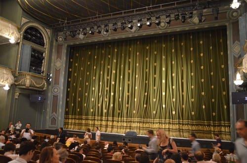 Opéra de Moscou