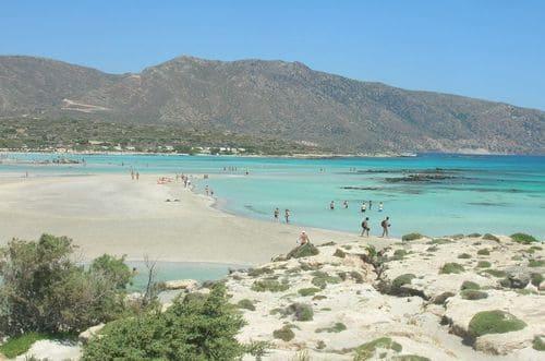 Paleochara en Crète