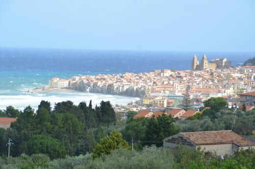 Visite de la Sicile