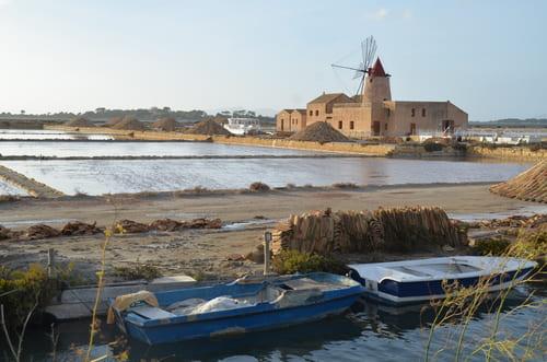Sel Moulin Marsala