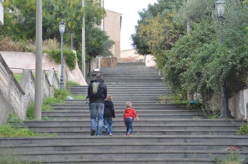 Milazzo Sicile