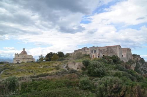 borgo antico Milazzo