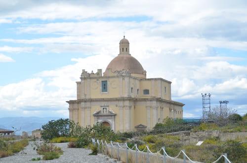 Visite de Milazzo Sicile