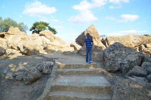 Site Agrigente Sicile