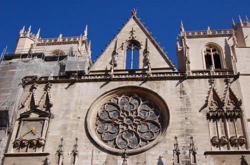 Carnet de voyage Vieux Lyon