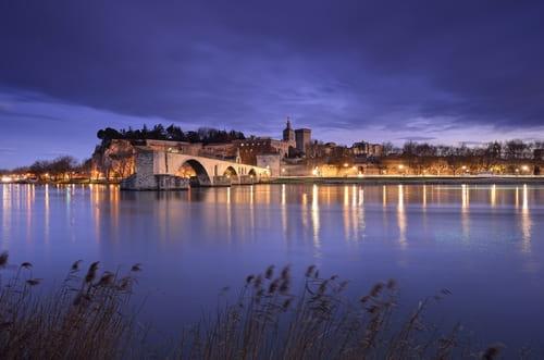 Pont Benezet Avignon