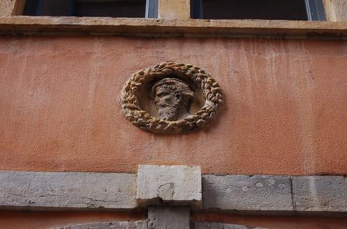 Rue Tramassac tour rose ex propriétaire