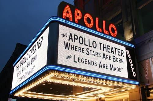 Theatre Harlem