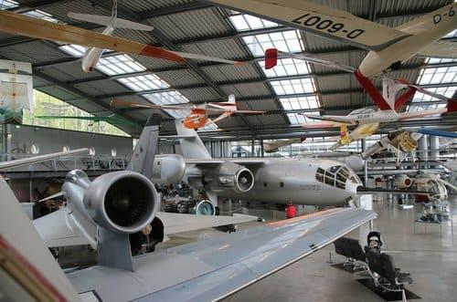 Musée Munich à visiter