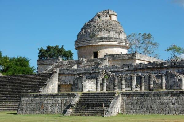 visite de site maya