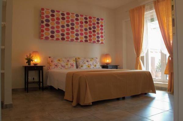 Appartement bongiorno Pigneto