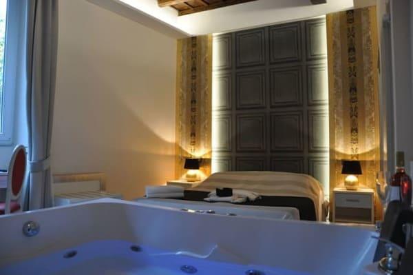 Hotel Dans le centre historique de Rome