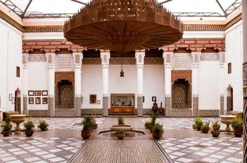 musée à Marrakech