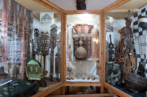 musée berbere Maroc