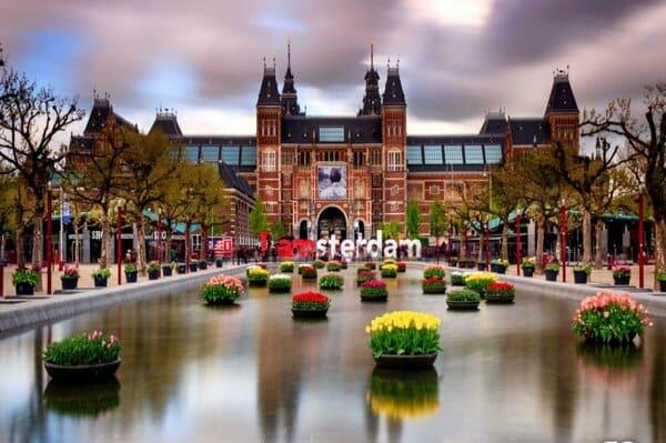 I Amsterdam PASS