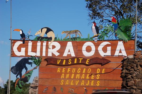 Visite Guira Oga