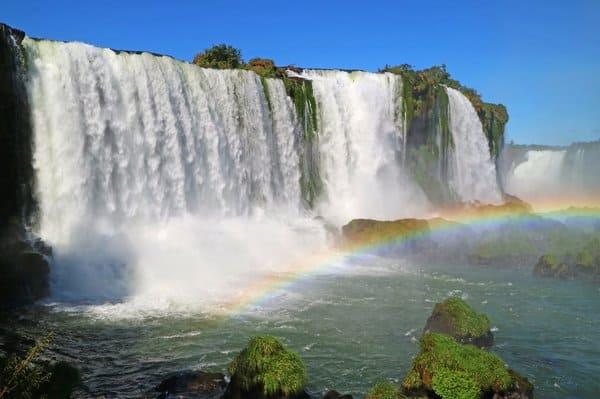 Iguazu visite 2 jours