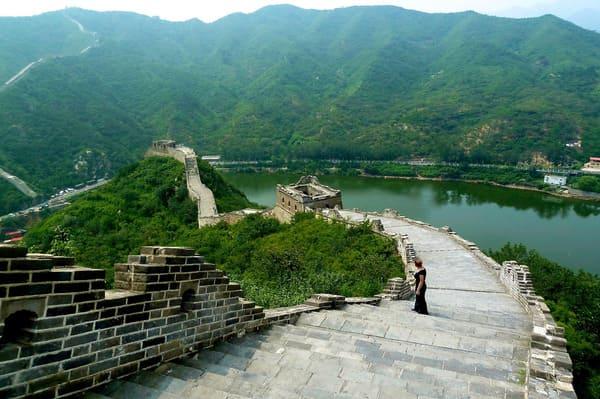 Huang Hua Cheng à visiter