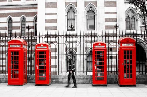 carnet de voyage Londres avec enfants