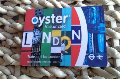 Quel pass transports prendre à Londres ?