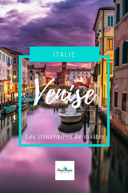 incontournables à Venise