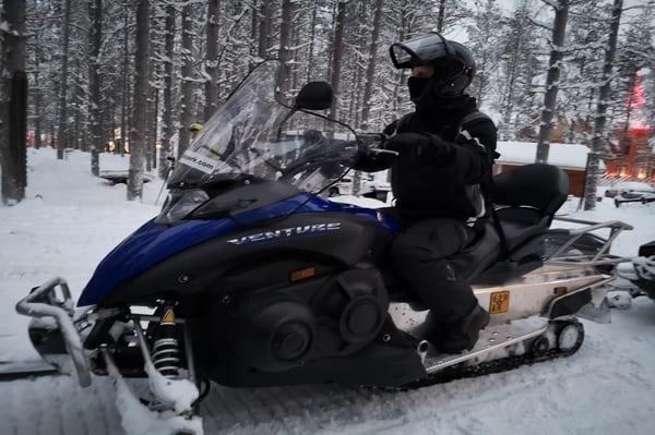 Activités à faire à Rovaniemi