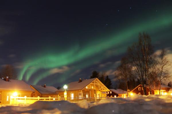 Lieux à voir à Rovaniemi