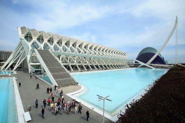Que visiter à Valencia