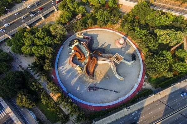 Parc Gulliver de Valencia