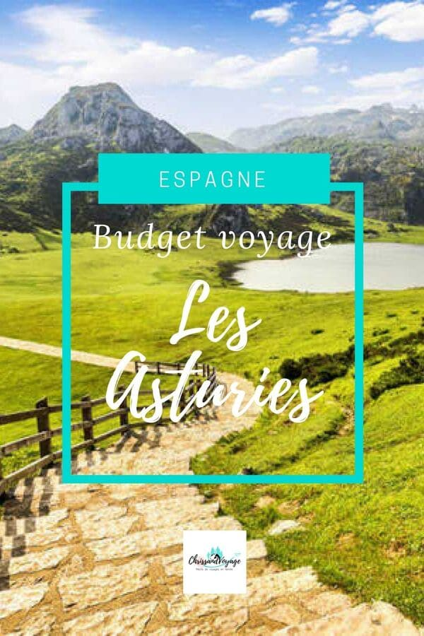 Quel budget voyage prévoir pour visiter les Asturies ?