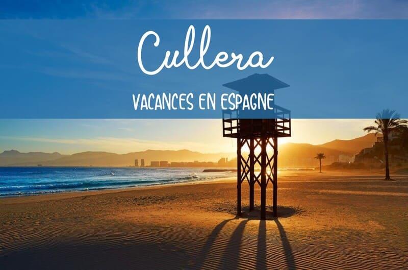 Que faire à Cullera en Espagne ?