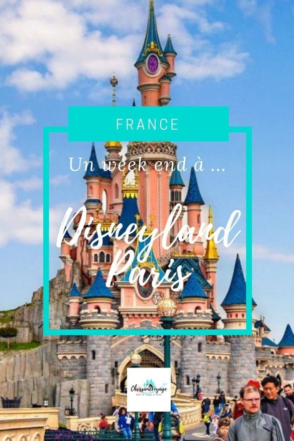 Meilleur période pour Disneyland Paris