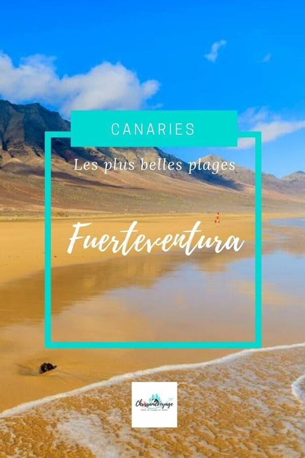 plus belles plages fuerteventura