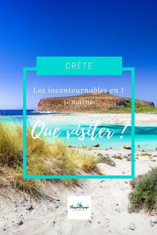 carnet voyage crete