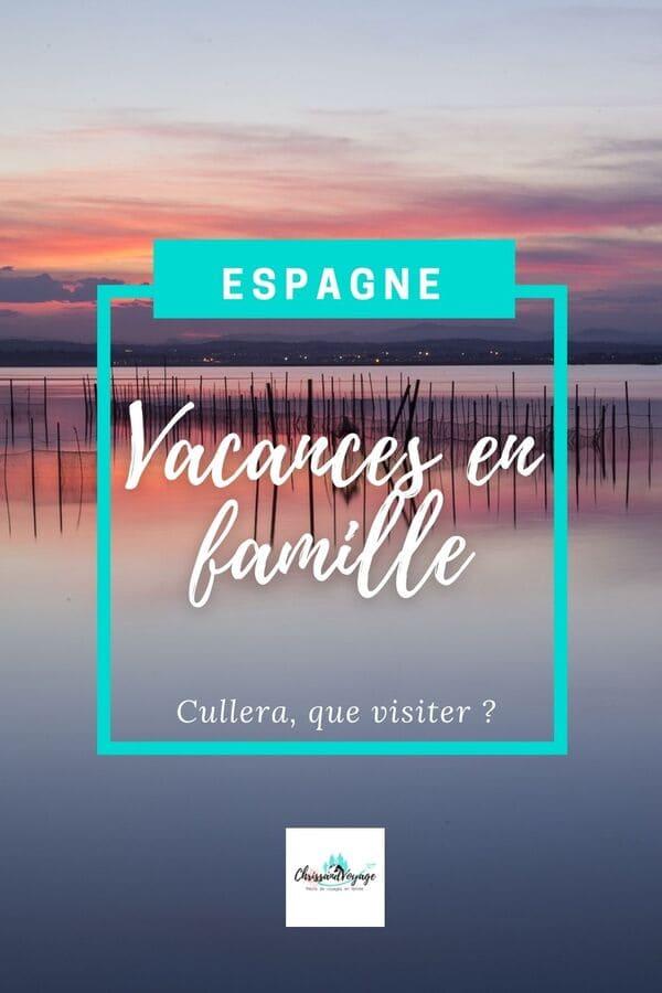 Où partir en Espagne avec des enfants ?