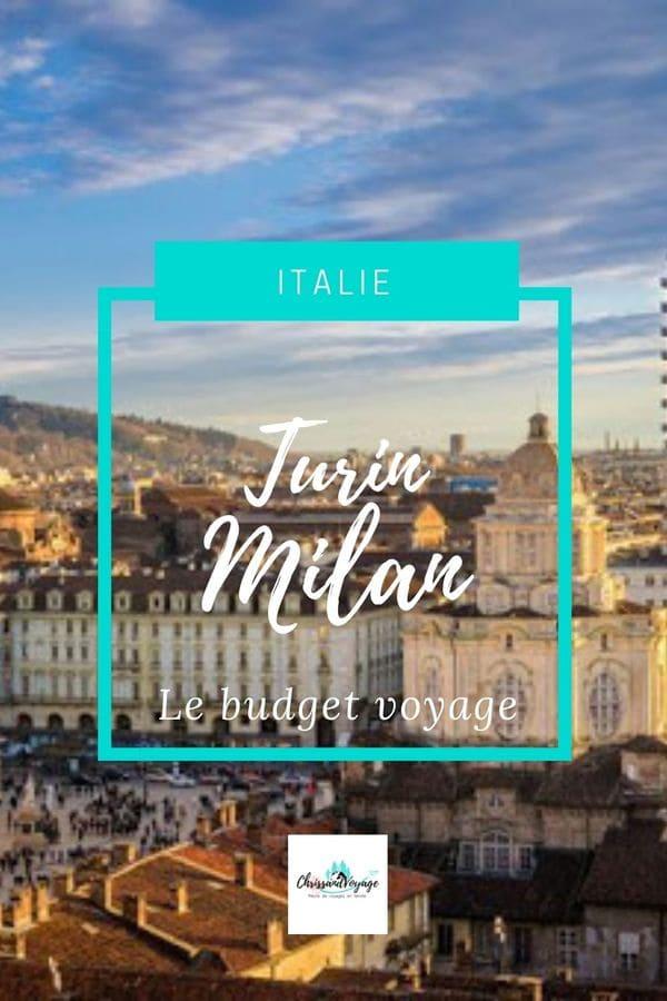 Quel budget prévoir pour un week end en Italie ?