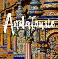 Voyage andalousie