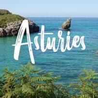 Voyage asturies