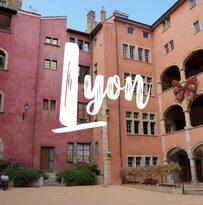Voyage Lyon