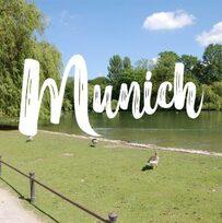 Voyage Munich