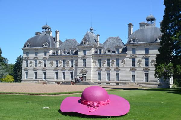 visite du Chateau de tintin